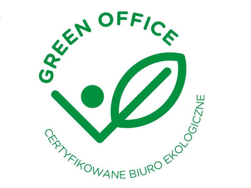 Green Office, Zielone Biuro