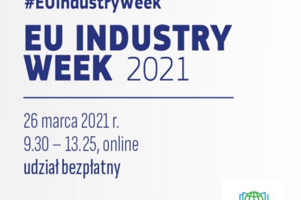 EUIndustryWeek | Fundacja dla Edukacji Ekologicznej | FDEE